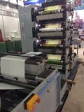 Flexo Machine d'impression de rAvec Die station de coupe