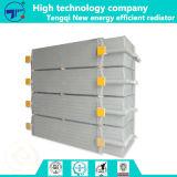 Type radiateur de Jpc pour le transformateur remplissant de pétrole