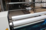 Máquina que lamina de la película soluble en agua Fms-1020