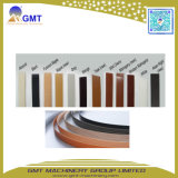 Bandes de chant en PVC Feuille de plastique Conseil Making Machine Extrudeuse