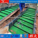 La Chine l'écran de l'or Trommel Gold Mining Machine (KDTJ-50)