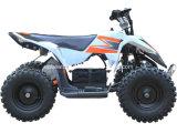 Quadrilátero elétrico elétrico do optimista 350With500With800With1000W ATV elétrico