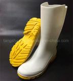働くブートの高品質PVC防水雨靴