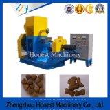 Buen precio Golden Proveedor de máquina de alimentos de mascotas en venta
