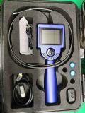 Joystick industriel endoscope vidéo avec Joystick 360 Degrés de rotation, 3,9 mm lentille de caméra, écran LCD 5,0