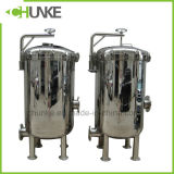 De Huisvesting van de Filter van het Water van het roestvrij staal/van de Filter van de Patroon