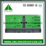138kVA/110 kw de energía eléctrica del generador diesel insonorizado