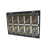 Tarjeta del PWB de la impedancia de 4 capas para el equipo electrónico de la potencia