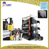 Pp.-PET starker Plastikvorstand/Platten-Strangpresßling, der Maschine herstellt