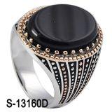 Anello d'argento dei monili di Hotsale 925 Stelring della fabbrica