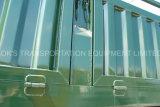 40feet de Semi Aanhangwagen van de staak voor de Markt van Vietnam