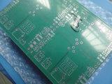 Fiducial PWB dei contrassegni illuminazione della parte posteriore del circuito di 2 strati
