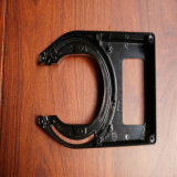 Cnc-Rahmen-Verschluss-Aluminium-Teil