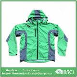 Куртка Softshell воды упорная используемая на сезон весны