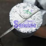 High-density алюминиевое давление брикетирования Shavings (CE)