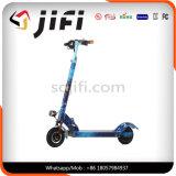 Einfacher Fahrelektrischer Stoß-Roller-elektrischer Mobilitäts-Roller-Fabrik-Preis