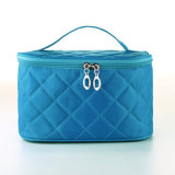 Großhandelshersteller Bagsyf-Lb1693 der Dame-Cosmetic Bag Portable Receive