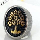 Anillos de dedo baratos de encargo de la alta calidad más nueva de la manera para las muchachas