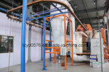 Tanque de pressão para a bomba de água (YG1.0M300BECSCS)