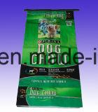 Zufuhr-Bag/BOPP lamellierter gesponnener Beutel mit Laden 10/20/25/50kg