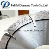 Het stevige Segment van de Diamant voor het Marmeren In blokken snijden