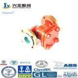 Verteiler-China-LÄRM Rückschlagventil-Zoll, der Fig417lk aufbereitet
