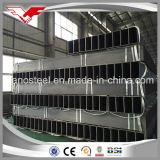 Quadrat u. rechteckiges Stahlrohr wie pro ASTM A500/En10219/En10210 verdünnen Wandstärke-rechteckiges Rohr