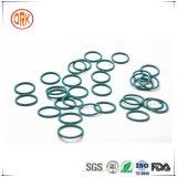 As568 기준이 SGS RoHS FDA를 가진 펌프 밀봉을%s 열저항 Viton O 반지에 의하여 증명서를 준다