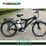 Электрический велосипед с батареей лития (SPM-004)
