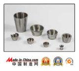 Молибден /Tungsten /Alumina тигля высокого качества/графитовый тигель