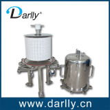 De Darlly Gemaakte diepte-Stapel Patroon van de Filter