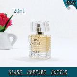 20ml esvaziam o frasco de perfume de vidro em Guangzhou