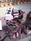 Kito-Er2 유형 단 하나 속도에 전기 3 톤 체인 호이스트