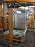 De volledig Automatische Horizontale Orbitale Omslag van de Verpakkende Machine