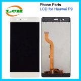 Huawei P9 LCDのための元のLCDそしてタッチ画面アセンブリ
