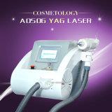 Dispositivo da beleza para o equipamento da remoção da pigmentação do tatuagem do laser do Q-Interruptor