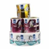 Imprimé autocollant adhésif de haute qualité pour le shampooing