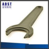 Professionele Ajustable ISO Moersleutel de Van uitstekende kwaliteit van China voor CNC Hulpmiddel