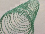 Cabo de fita de barbear Hot-Dipped Net (DPCS02)