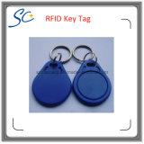 Tag que pode escrever-se de Keyfobs da proximidade de 125kHz RFID para o controle de acesso