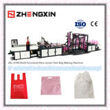 Multi-Functiont-Shirt Bag Making Machine (ZXL-A700).