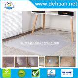 Couvre-tapis en plastique de présidence de PVC de produits de modèles neufs pliables