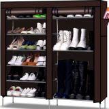Beweglicher Hauptmöbel-Schuh-Speicher-Organisator-Schrank