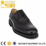 熱い販売の軍当局者の靴