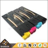 Toner di prezzi di fabbrica di Babson DC250 per utilizzato in Xerox Docucolor 240 242 250 252 260