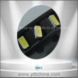 0.1W blanco de la naturaleza 3014 SMD LED, 4000-4500k, 12-14-16lm