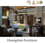 Diseño temático nacional exótico de los muebles del hotel (HD878)