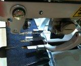 Компьютеризированная швейная машина отверстия кнопки отверстии