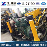 販売のためのクローラータイプ回転式アンカー掘削装置機械