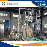 10L 자동적인 병에 넣은 물 충전물 기계